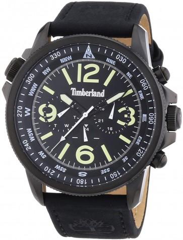 Timberland Campton Mens Gents Quartz Wrist Watch TBL13910JSB/02