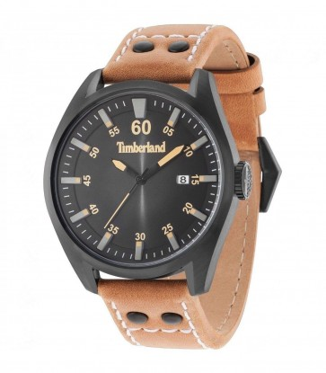 Timberland Bellingham Mens Gents Wrist Watch 15025JSB/02A