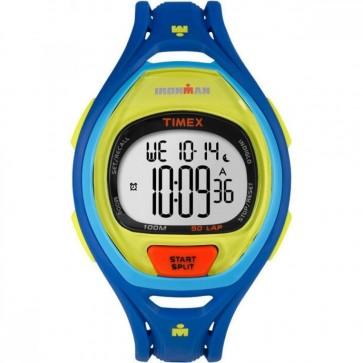 Timex Ironman Unisex Quartz Sport Full Size Wrist Watch TW5M01600
