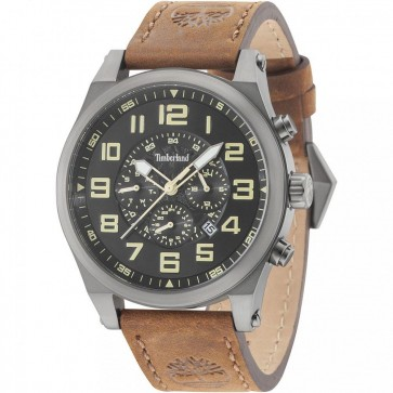 Timberland Tilden Chronograph Mens Gents Wrist Watch 15247JSU/02