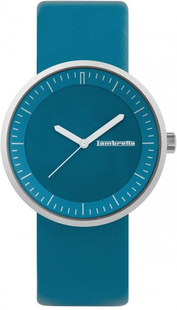 Lambretta Cielo Franco Petrol BlueWrist Watch 2201TUR