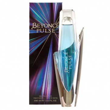 Beyonce Pulse Ladies Womens Fragrance 100mm EDP