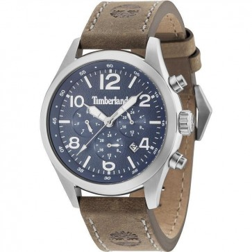 Timberland Ashmont Chronograph Mens Gents Wrist Watch 15249JS/03