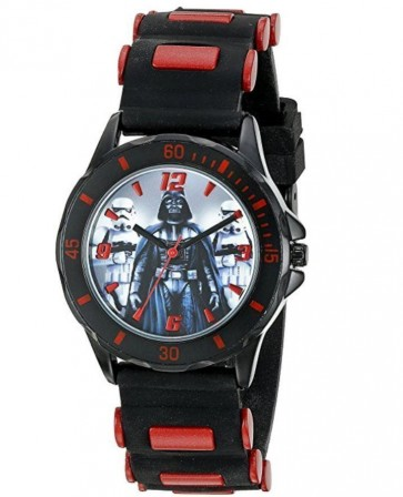 Childrens Kids Disney Star Wars Wrist Watch  STW3434