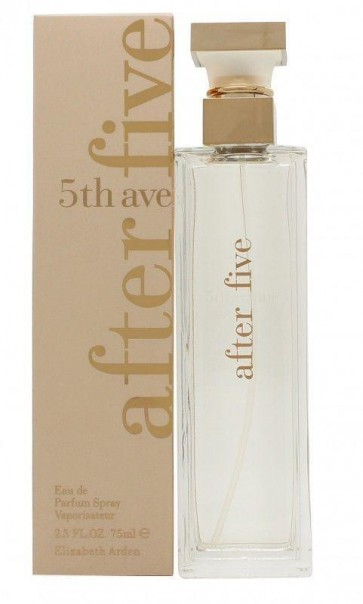EA 5th Avenue After Five 75ml EDP Spray