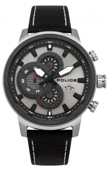Police Mens Gents Quartz Wrist  Watch PL.15037JSTU/04