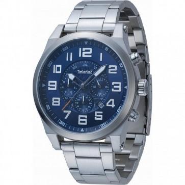 Timberland Walden Mens Gents Quartz Wrist Watch 15247JS/03M