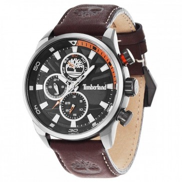 Timberland Henniker Chronograph Mens Gents Wrist Watch 14816JLU/02A