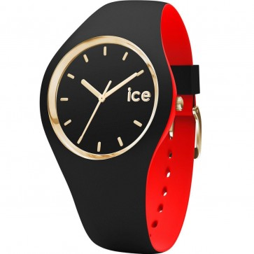 ICE Ladies Womens LouLou Watch Black Strap  007225