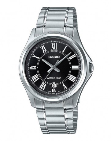 Casio Mens Gents Wrist Watch MTP-1400D-1ADF
