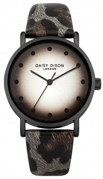 Daisy Dixon Jessie Womens Ladies Wrist Watch Brown Dial DD036EB