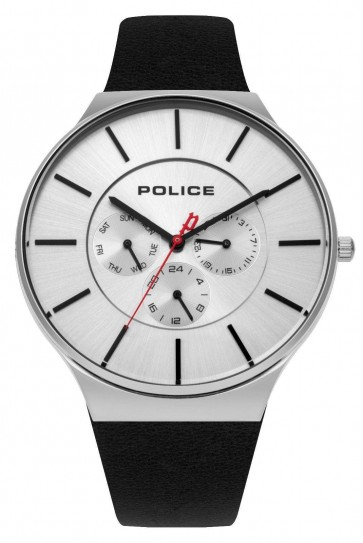 Police Mens Gents Quartz Wrist  Watch 15044JS/04