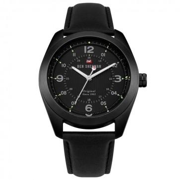 Ben Sherman  Mens Gents Wrist Watch WBS110BB