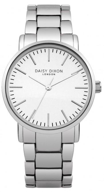 Daisy Dixon Katie Womens Ladies Wrist Watch Silver Dial DD004SM