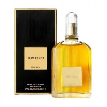 Tom Ford for Men 50ml Eau de Toilette Fragrance