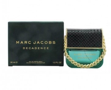 Marc Jacobs Womens Ladies Decadence EDP Fragrance Spray 30ml