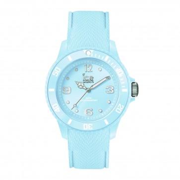 ICE Ladies Womens Ice sixty Nine Pastel Watch Blue Strap 014239