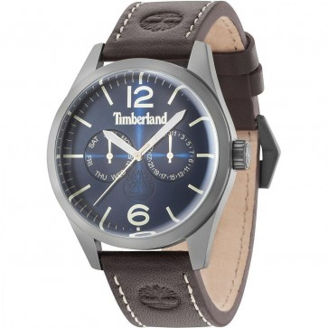 Timberland Mens Gents Middleton Quartz Wrist Watch 15018JSU/03
