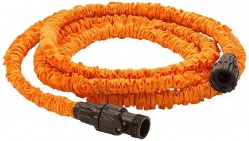 Venteo Garden Stretch Watering Hose Kit 25ft