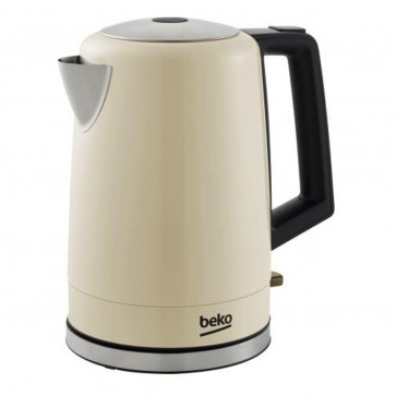 Beko Traditional Victory Kettle Cream 1.7L