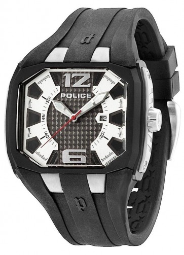 Police Mens Gents Quartz Wrist  Watch PL.93882AEU/04