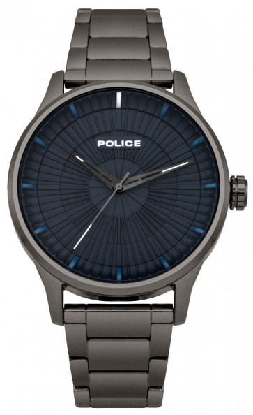 Police Mens Gents Quartz Wrist  Watch 15038JSU/03M