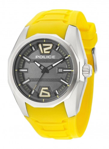 Police Mens Gents Quartz Wrist  Watch PL.94764AEU/13