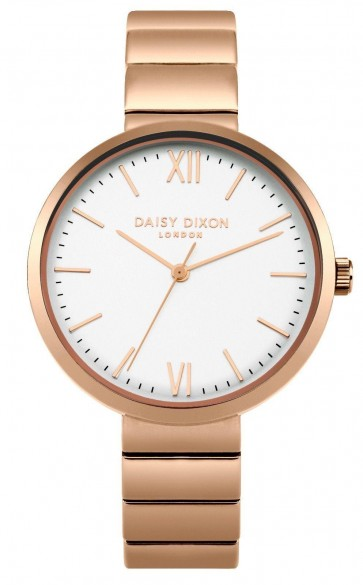 Daisy Dixon Victoira Womens Ladies Wrist Watch DD033RGM