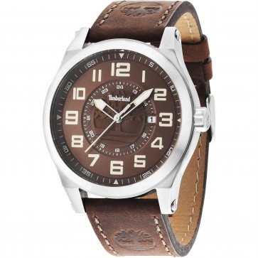 Timberland Mens Tilden Gents Wrist Watch 14644JS12