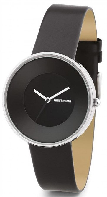 Lambretta Ladies Womens Wrist Watch Black Face 2101BLA