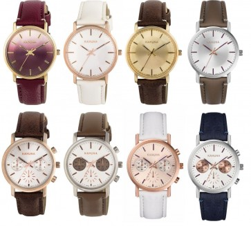 Kahuna Ladies Womens Wrist Watch KLS Range