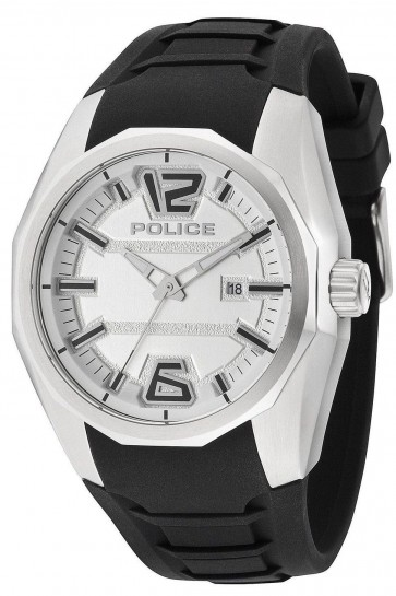 Police Mens Gents Quartz Wrist  Watch PL.94764AEU/01