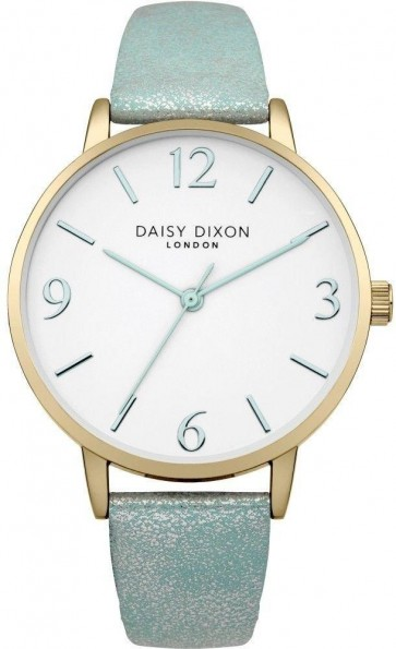 Daisy Dixon Rosie Womens Ladies Wrist Watch White Dial  DD007AUG