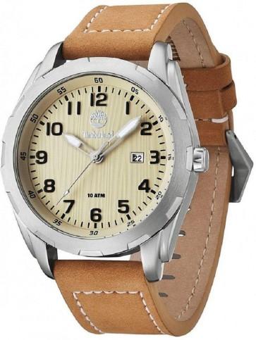 Timberland Mens Gents Newmarket Wrist Watch 13330XSUS/07