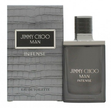 Jimmy Choo Jimmy Choo Man Intense Cologne 50 ml