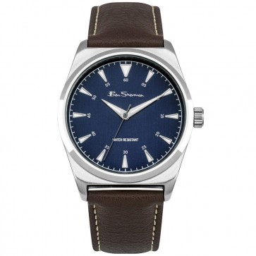 Ben Sherman Mens Gents Wrist Watch BS156