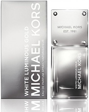 Michael Kors White Luminous Gold 30ml Eau De Parfum Spray