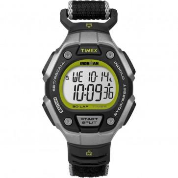 Timex Womens Ladies Quartz Watch With Grey Dial TW5K89800