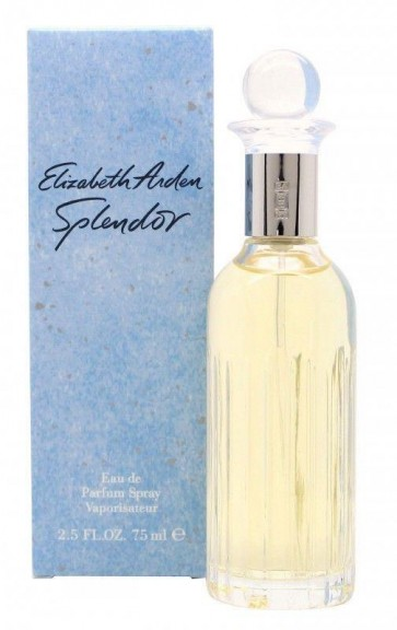 Elizabeth Arden Splendor 75ml EDP Spray For Women