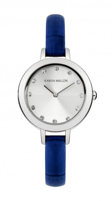 Karen Millen Ladies Womens Wrist Watch 101U