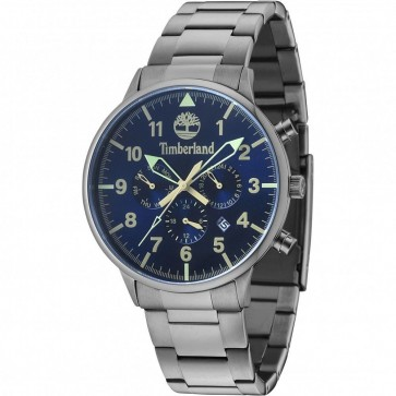 Timberland Spalding Chronograph Mens Gents Quartz Wrist Watch TBL15263JS/03M