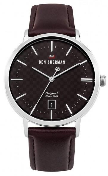 Ben Sherman Mens Gents Wrist Watch WBS103BT