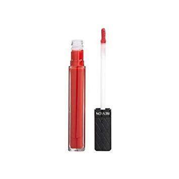 Revlon Colorburst Make Up Lip Gloss Fire (018) 2 Pack