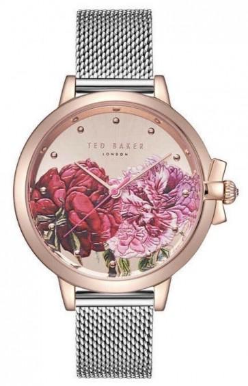 Ted Baker Ladies Womens Wrist Watch TE50267012