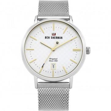 Ben Sherman  Mens Gents Wrist Watch WBS103SM