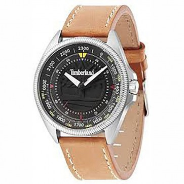 Timberland Mens Gents Sawyer Wrist Watch 14505JS/02