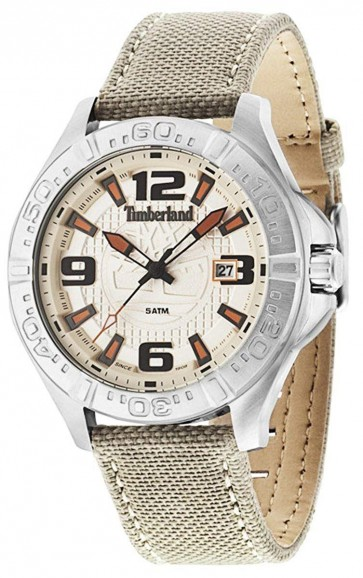 Timberland Mens Gents Wallace Wrist Watch 14643JS/07