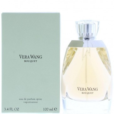 Vera Wang Bouquet EDP100ml Spray Ladies Womens Fragrance