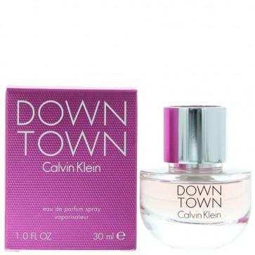 Calvin Klein Downtown Eau De Parfum 30ml Ladies Womens Fragrance