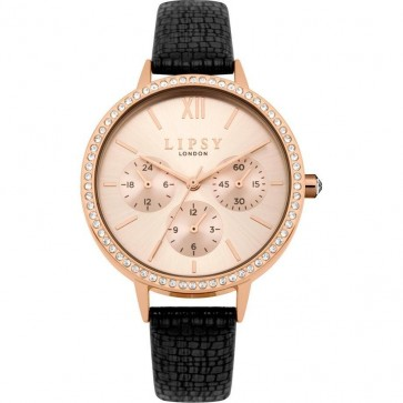 Lipsy Ladies Wrist Watch LP608
